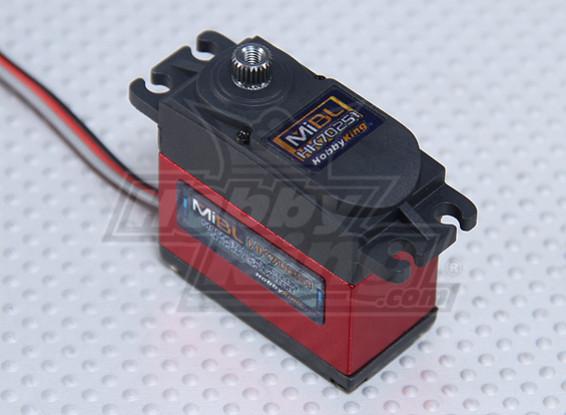 Mi Digital Brushless indução magnética MG HV Servo 6,40 kg / 0,05 / 56g