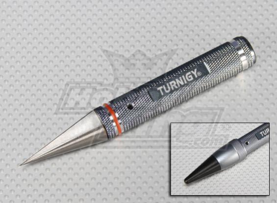 Knife Edge Reamer 0,5 ~ 18 milímetros
