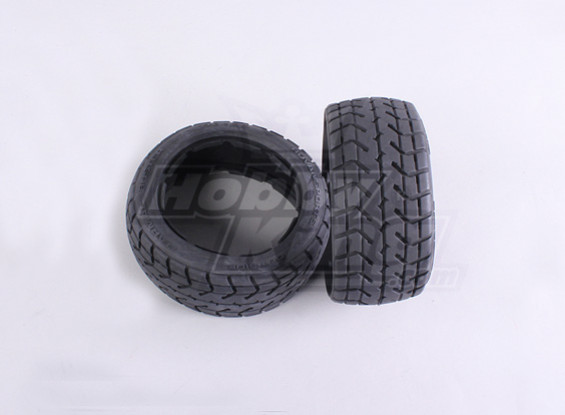 Front Street Tire Set Baja 260 e 260S (1pair / Bag)