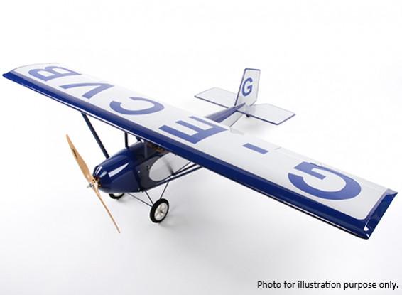 RISCO / DENT - Hobbyking ™ Pietenpol Aircamper temporizador velho Balsa 1,370 milímetros (ARF)