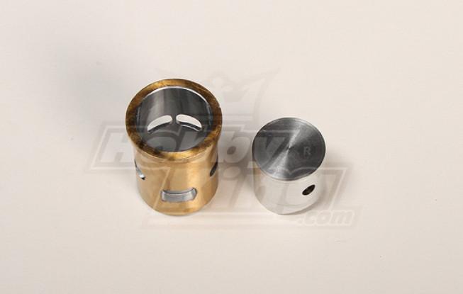 ASP S52A - Cylinder Piston Set