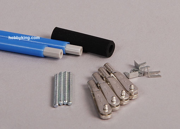 Sullivan Gold-N-Rod 91cm / 2sets semiflexible 2mm