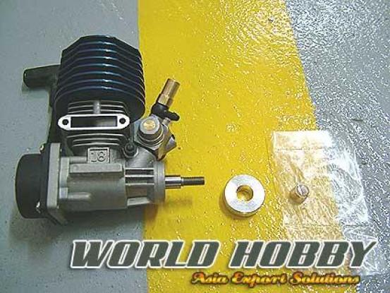 SH 0,18 Nitro Motor