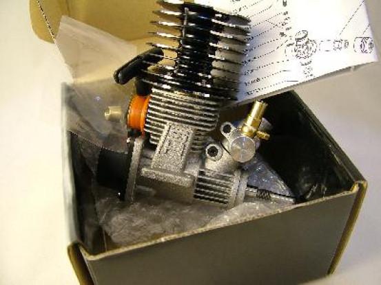 SH 0,28 motor Monstro w / Pull Comece 6 Porta