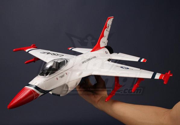 Mini EDF Jet Fighter, EPO PNF