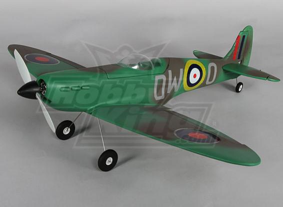 Spitfire sem escova (PNF)