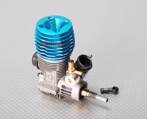 STS 0,12 (2.11cc) Nitro motor.