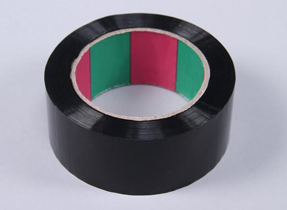 Asa Tape 45mic x 45 milímetros x 100 m (Wide - preto)