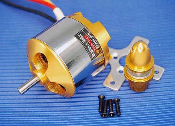 TowerPro Brushless Outrunner 3520-7 600kv / 850W