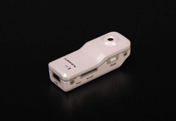 Câmara Turnigy Highrate 30FPS Mini XQ-80 Digital (sem cartão de memória)