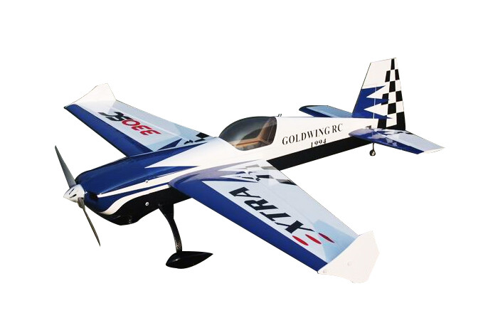 RC H-King Bixler 3 Glider 1500mm Kit 59