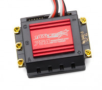 Turnigy Trackstar 75A TURBO Sensored Brushless ESC for 2~3 Cell LiPoly