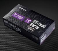Power HD Storm-4 / Storm-5 High Voltage Digital Servo Combo Pack