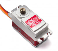 JX PDI-HV5212MG Digital High Voltage Coreless Metal Gear Low Profile Servo 11.82kg/0.07sec/52g