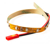 green-led-light-strip-jst-connector-200mm