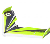 "H-King Teksumo EPP Wing 900mm (35"") (Moto Green) (Kit)"