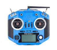 FrSky Taranis Q X7S Digital Telemetry Radio System 2.4GHz ACCST (EU Version) (UK Charger)