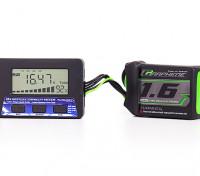 Turnigy 8S Battery Capacity Meter