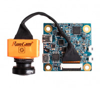 RunCam Split 2 HD/FPV Camera with Wifi Module Top View
