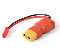Power Adapter JST Feminino In-line - XT60