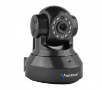 VStarcam C7837WIP HD Wireless IP Security Camera with Audio Night Vision Pan & Tilt