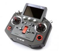 FrSky Horus X12S (EU Version) Accst 2.4GHz Digital Tele Radio System (Mode 1) (Texture) (UK Plug)
