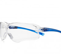 3M Polycarbonate Safety Glasses with Clear Lens 1