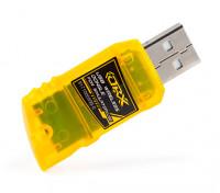 DSMx / DSM2 dongle USB protocolo