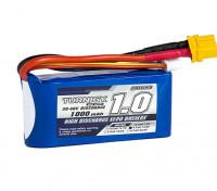 Turnigy 1000mAh 4S 30C Lipo pacote