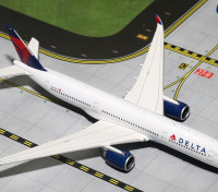 Gemini Jets Delta Airlines Airbus A350-900 XWB N501DN 1:400 Diecast Model GJDAL1607