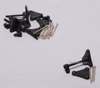 Controle ajustável Corno 3x34mm (5sets)