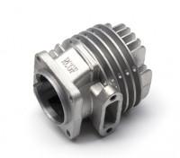 RCGF substituição do motor de 10cc cilindro de gás (M1001)