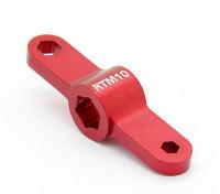 Alumínio multi Chave por 4 milímetros-10mm Nuts