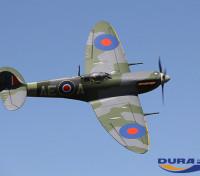 Durafly ™ Spitfire Mk5 1,100 milímetros (FNP) Esquema ETO