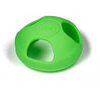 Kingkong Mushroom Antena Jacket Proteção (edição Universal) (verde)