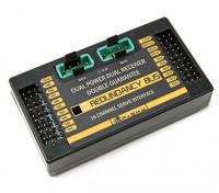 FrSky Redundância Bus Dual Power / Receiver Security Module