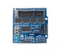 Placa de expansão Kingduino Sensor Escudo V5.0 Sensor