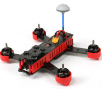 DYS relâmpago X220 Corrida Drone (P & P)