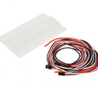 Cable define para ESC