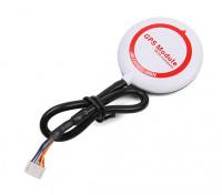 Mini uBlox neo-M8N GPS para Pixracer com Compass