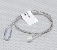 FrSky TEMS-01 Telemetria sensor de temperatura