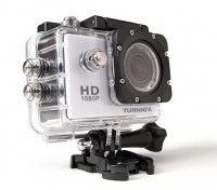 Turnigy HD ActionCam 1080p Full HD Video Camera w Case / Waterproof