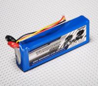 Turnigy 2200mAh 2S 25C Lipo pacote
