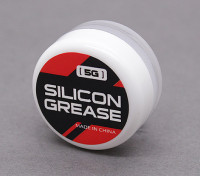 TrackStar Silicon graxa [5g]