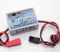 Turnigy 5V / 6V 5A Heli-UBEC para Lipoly (6 ~ 16V)