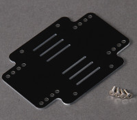 Turnigy HAL Mount Battery Placa