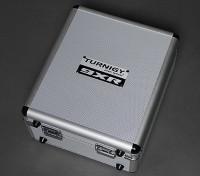 Turnigy 9XR alumínio Maleta