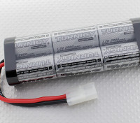 Turnigy vara pacote de 7.2V 2000mAh Series NiMH High Power