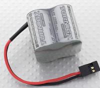 Turnigy Receiver Pack 2 / 3A 1500mAh 4.8V NiMH Series High Power