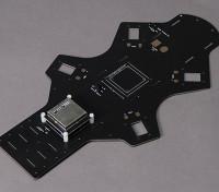 """SK450 gato inoperante """"desfibrilador"""" Poder e um quadro de distribuição / V e Escudo"""